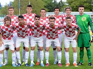 Hrvatska po pobjedu i polufinale