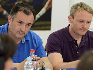 Dogovori oko aktivnosti Središta Zagreb