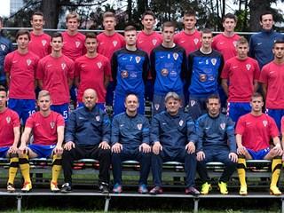 Hrvatska U-17 odigrala neriješeno s Brazilom