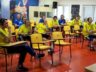Održan specijalistički tečaj za trenere futsala