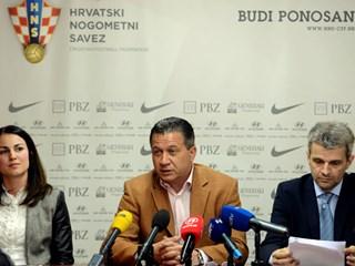 """Vrbanović: """"Željni smo nova tri boda"""""""