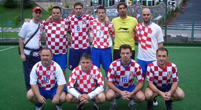 Hrvatski novinari dobro krenuli u Rumunjskoj