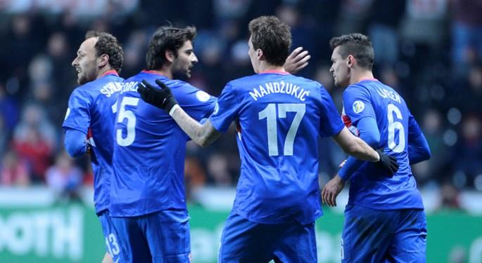 Hrvatska preokrenula u Swanseaju!
