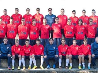 Poraz mladih Hrvata na kraju kvalifikacija