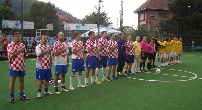 Hrvatski novinari treći u Rumunjskoj