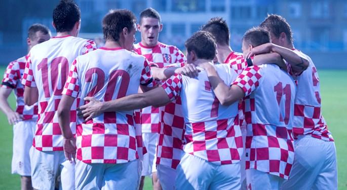 Hrvatska U-21 opet uvjerljiva protiv Lihtenštajna