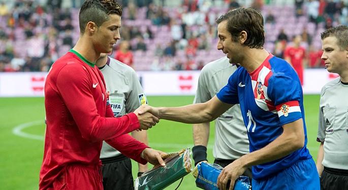 Portugalcima zaslužena pobjeda u Ženevi