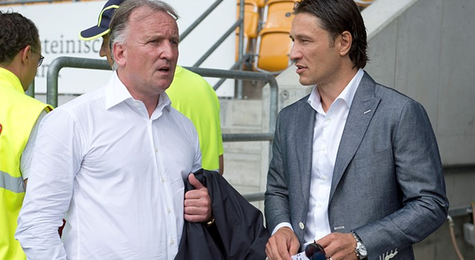 (U21) Lihtenštajn - Hrvatska 0:5#Convincing win for U-21 team